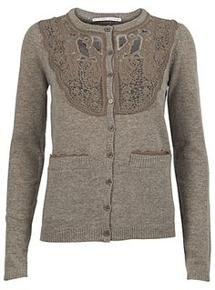 Day Birger et Mikelsen - EUR 179 - my desire for cardigans is just insatiable