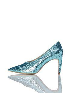 FIND Zapatos de Brillantina Mujer, Verde (Aqua), 36 EU FIND https://www.amazon.es/dp/B0784BZV57/ref=cm_sw_r_pi_dp_U_x_I17PAbQR1HYZJ
