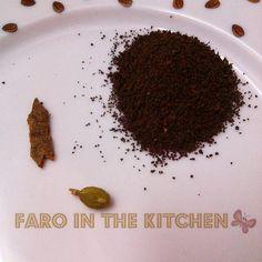 Cinnamon TEA ingredients