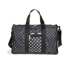 LeSportsac Gym Duffel Bag available at Duffel Bag, Backpack Bags, Cute Workout Outfits, Best Gym, Look Cool, Victoria Beckham, Gym Workouts, Diaper Bag, Nordstrom