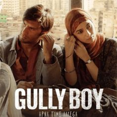 Promotional activity of Ranveer and Alia's Gully Boy movie - 3 day event Hindi Movie Song, New Hindi Songs, Movie Songs, Hindi Movies, Film Movie, Boy Movie, Movies For Boys, Download Free Movies Online, Music Online