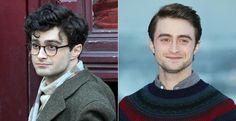 Daniel Radcliffe muda o visual para novo filme de suspense