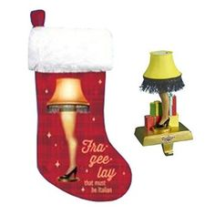 A christmas story gift ideas