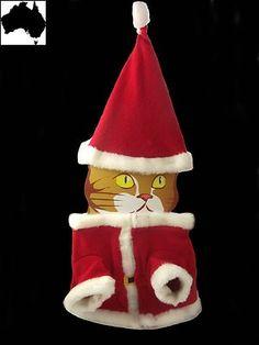 christmas gift idea pet dog/cat costume  https://www.facebook.com/EmporiumDownunder/app_149115948441659