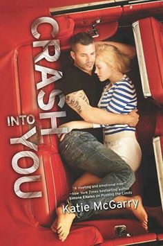Crash into you by Katie McGarry.  This is such an amazing book and is my favorite book!