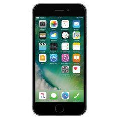 Apple iPhone 6 16GB Space Gray (MG472RU/A)