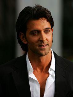 hrithik roshan | Hrithik Roshan Bollywood actor Hrithik Roshan arrives at the ...