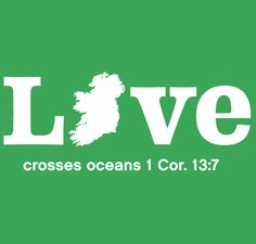 Help Send Courtney to Northern Ireland! Fundraiser - shirt design - small - zoomed