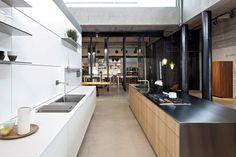 Gallery - Bulthaup Showroom TLV / Pitsou Kedem Architects - 20