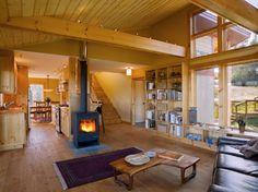 Sanctuary - traditional - living room - burlington - Susan Teare, Professional Photographer