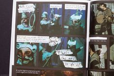The Tragical Comedy or Comical Tragedy of Mr. Punch - Neil Gaiman and Dave McKean