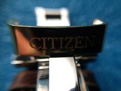 Citizen Eco-Drive 8730-1