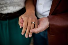 David and Elizabeth : Engaged | Columbus Engagement Photographer