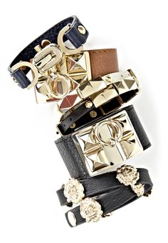 bracelets &cuffs - shop.dropdeadgorg...