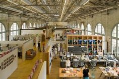 urban office space - Google Search