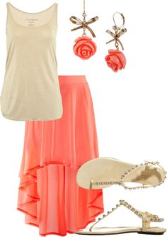 """""""Breezy Day"""" by kathy-tevepaugh on Polyvore"""