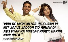 50 Bollywood Romantic Dialogues That Will Make You Fall In Love All Over Again Romantic Dialogues, Love Dialogues, Famous Dialogues, Drama Quotes, Tv Show Quotes, Movie Quotes, Romantic Song Lyrics, Romantic Quotes, Bollywood Quotes