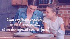 De retinut ! Emotional Intelligence, Kids And Parenting, Grammar, Montessori, Management