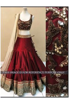 Bridal Lehenga Choli Designer Party Wear Lehenga