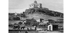 Greece-Αθήνα,αστεροσκοπείο.