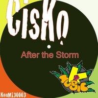 Cisko - After the Storm by cisko -scratched effect- on SoundCloud