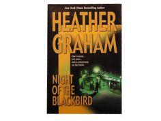 Night of the Blackbird: Heather Graham: 9780739421482: Amazon.com: Books