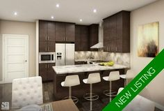 CFB Currie Condo for sale:  2 bedroom 1,047.23 sq.ft. (Listed 2015-04-10)