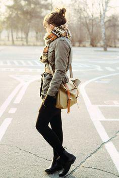 #autumn 2012 #clothes #fashion #style