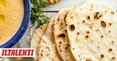 Pippuri.fi:n keittiöpäällikkö Risto Mikkola antaa helpon ja nopean leivän ohjeen. Ethnic Recipes, Food, Essen, Meals, Yemek, Eten