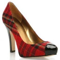 Nice high heel