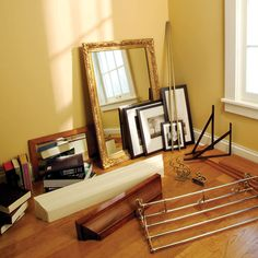Hanging Shelves, Hanging Mirrors and Hanging Towel Bars - Step by Step   The Family Handyman
