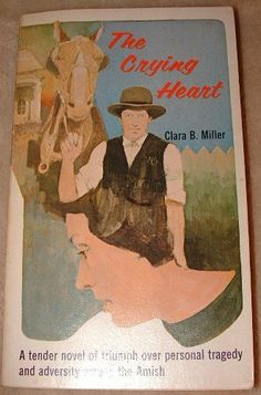The Crying Heart by Clara B. Miller. Good read. I cry every time.