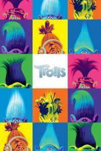 Nonton Trolls (2016) Film Subtitle Indonesia Streaming Movie Download
