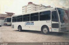 Ônibus da empresa Ônibus Particulares, carro 1031, carroceria CAIO Beta. Foto na cidade de São José dos Campos-SP por Acervo Everaldo Bordini, publicada em 31/10/2016 13:34:00.