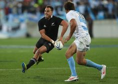 Israel Dagg Photo - New Zealand v Argentina: The Rugby Championship