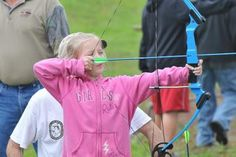 archery for kids: the ins and outs of bows and arrows