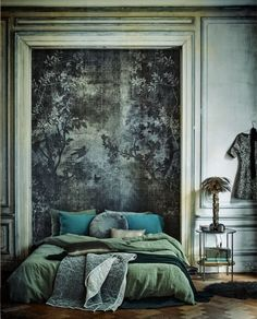 4 Simple and Stylish Ideas Can Change Your Life: Organic Home Decor Apartment Therapy natural home decor bedroom inspiration.Organic Home Decor Feng Shui Tao simple organic home decor texture.Natural Home Decor Bedroom Simple. Best Interior, Modern Interior Design, Luxury Interior, Room Interior, 2018 Interior Design Trends, Gothic Interior, Classic Interior, Apartment Interior, Studio Apartment