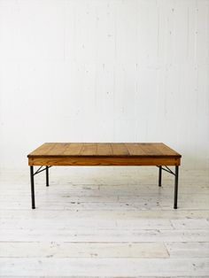 TRUCK|211. DOCK LOW TABLE