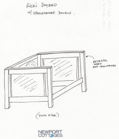 Upholstered Daybed1