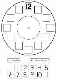 telling time - for our math journals Teaching Time, Teaching Math, Math Classroom, Kindergarten Math, Math Resources, Math Activities, Math Measurement, Second Grade Math, Homeschool Math