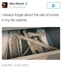 Okay, Alex, what the heck?!