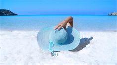 Muzyka Relaksacyjna + Szum Wody + Morze + Ocean + Relaks + Wyciszenie + ...