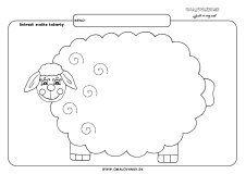 Farm Animals, Worksheets, Preschool, Jar, Symbols, Letters, Activities, Rose, Pencil