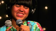 "http://KEXP.ORG presents Bomba Estéreo performing ""El Alma y el Cuerpo"" live in the KEXP studio. Recorded on April 3, 2013. Host: Cheryl Waters Audio Enginee..."