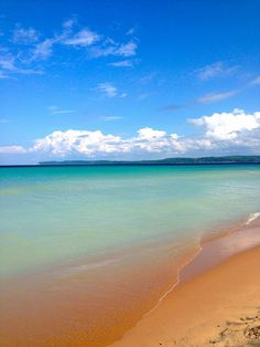 Sleeping Bear Dunes National Lakeshore, Michigan by shaynahpeterson