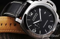 PANERAI Luminor 1950 3Days Automatic / Ref.PAM00312