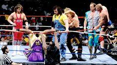 Royal Rumble 1996: photos   WWE.com