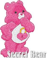 Secret Bear O: