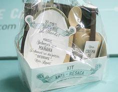 Eventos en Papel · Detalles deliciosos! · Kit anti-resaca