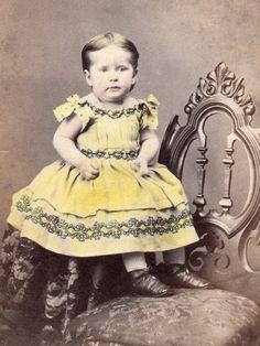 3 CDV Civil War Era Lot Fine Looking Pair Cute Lil Girl Older Gent NY VT | eBay